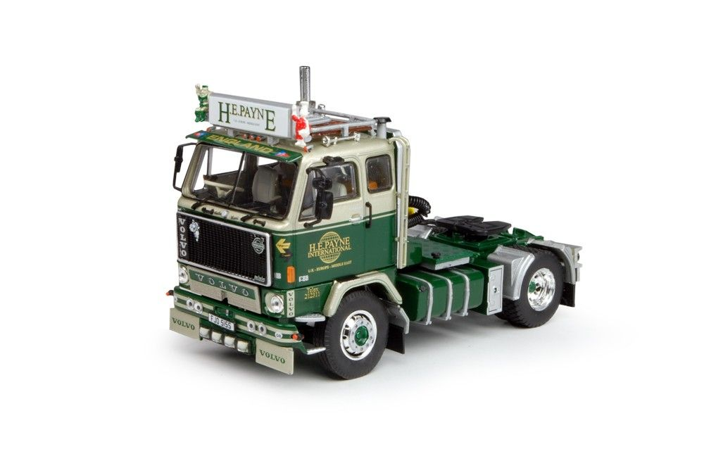Payne, H.E. Set | Tekno Camions miniatures