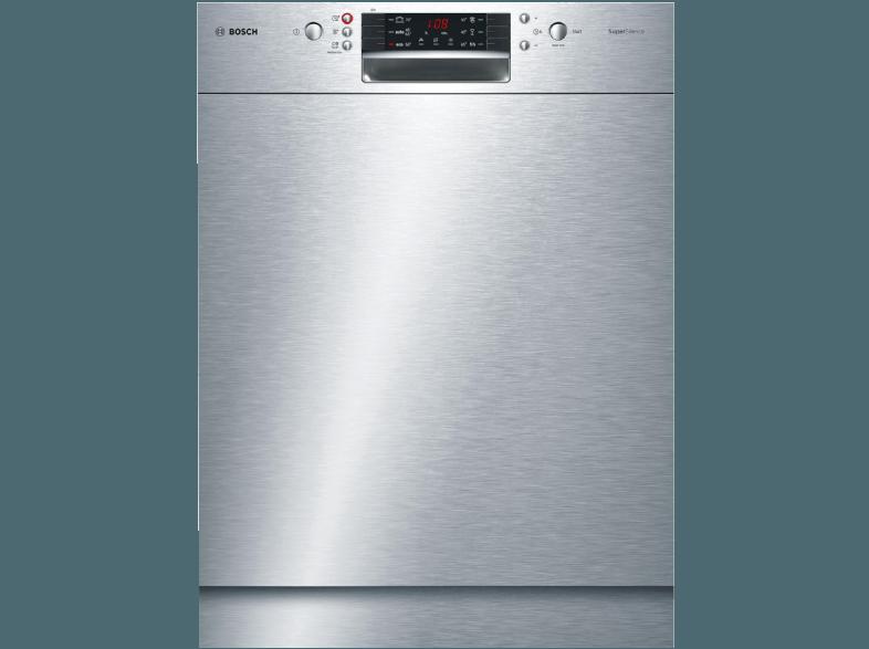 BOSCH SMU46CS02E Geschirrspüler ( 598 mm breit 42 dB (A