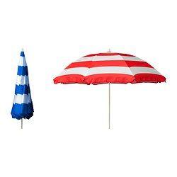 Parasoller der giver skygge - Find den helt rigtige parasol her