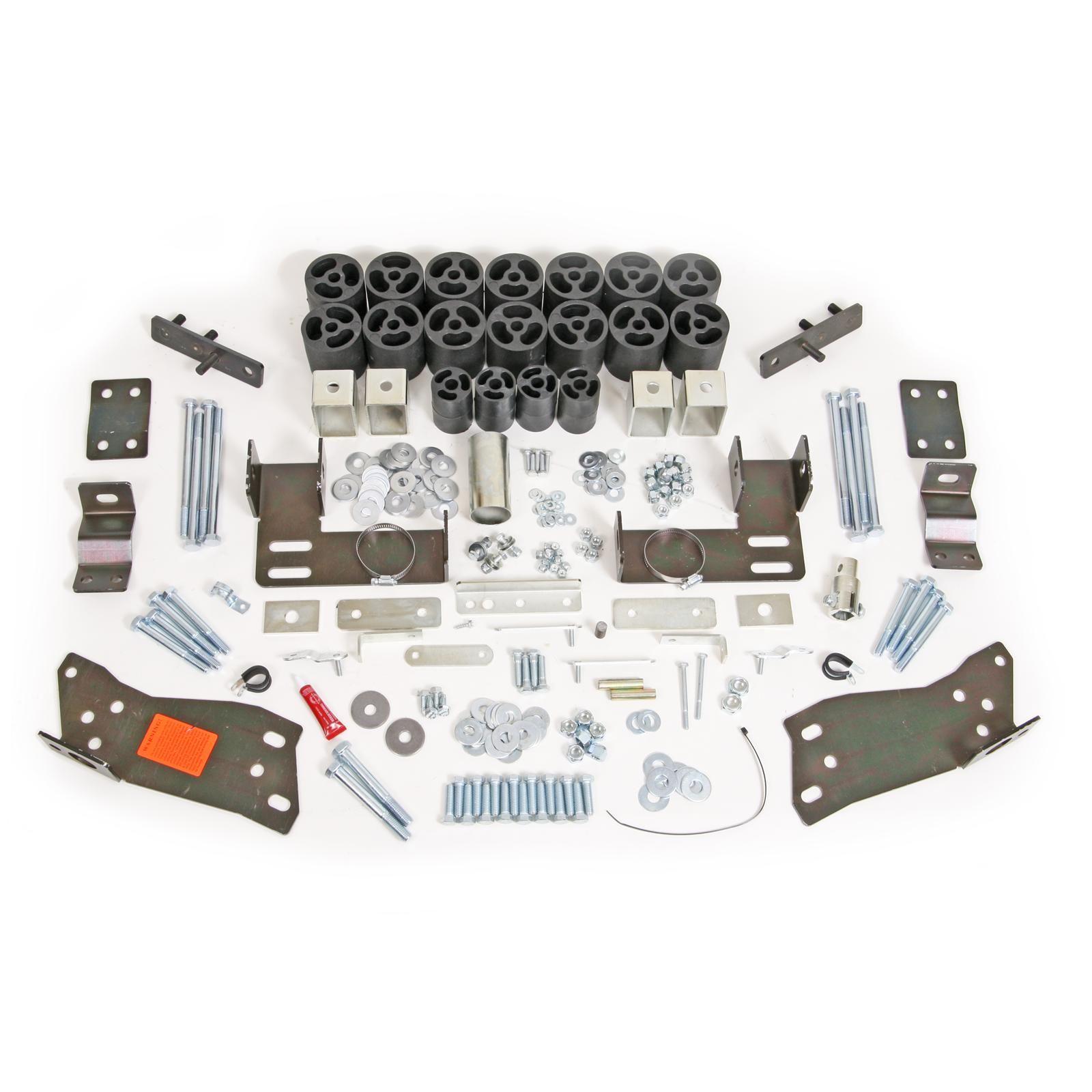 Summit Racing® 3 Inch Body Lift Kits | Car parts | Summit