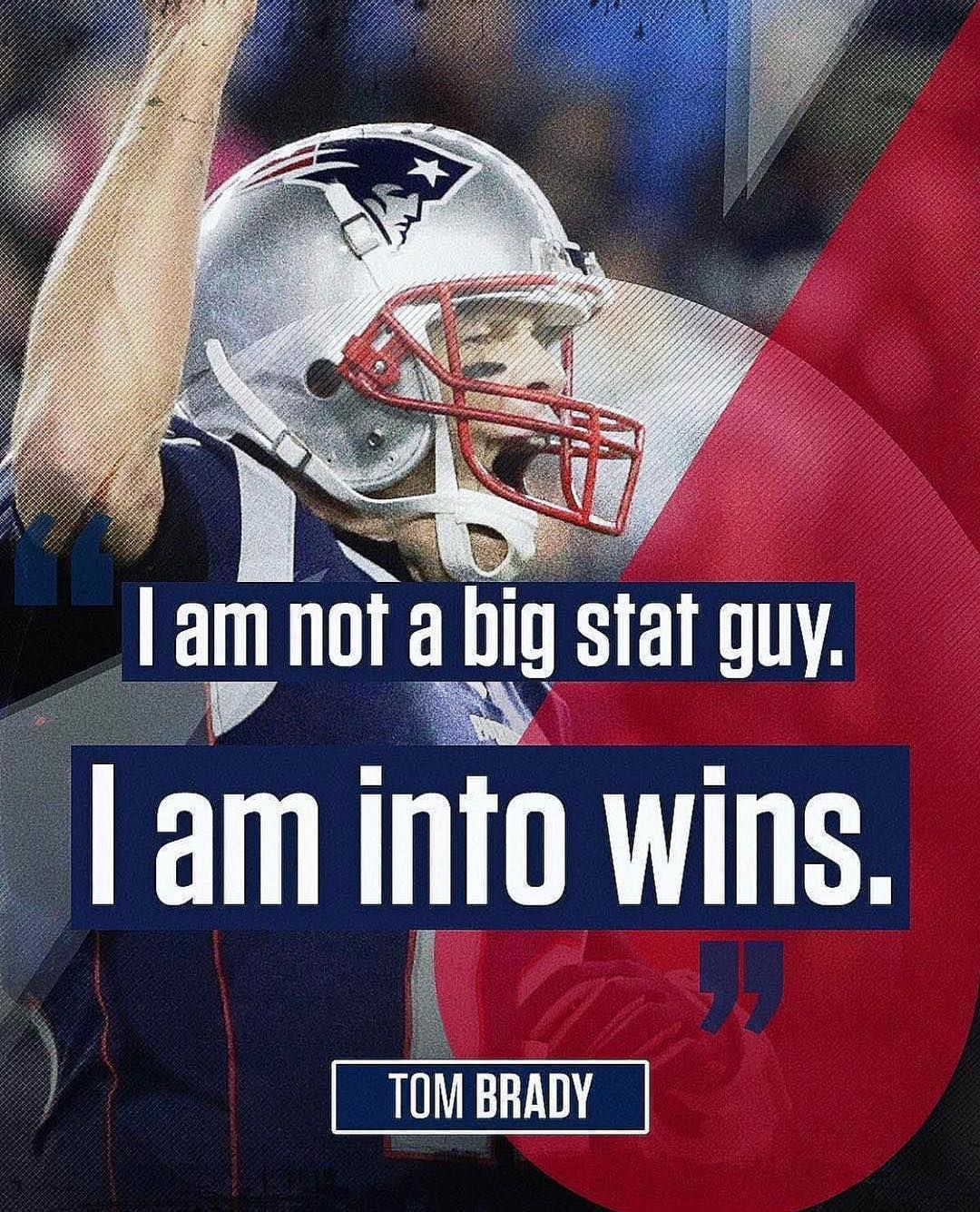 In Tom We Trust On Instagram Facts Patsnation Tom Brady Tom Brady Quotes Chargers Football