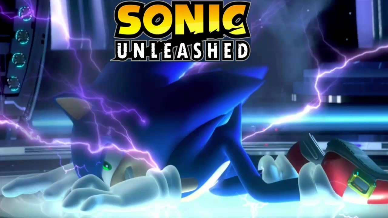 Sonic Unleashed Soundtrack - Dark Gaia (Phase 2) ~ Endless Possibilities...