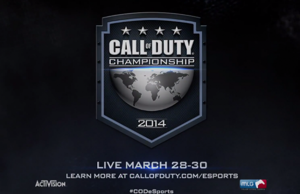 Call of Duty Championship Finals 2014 End Today