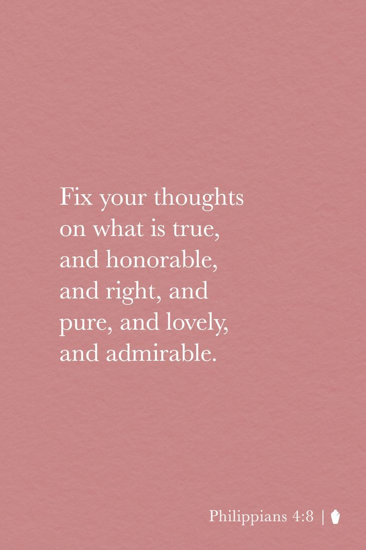 How to use Positive Daily Thoughts