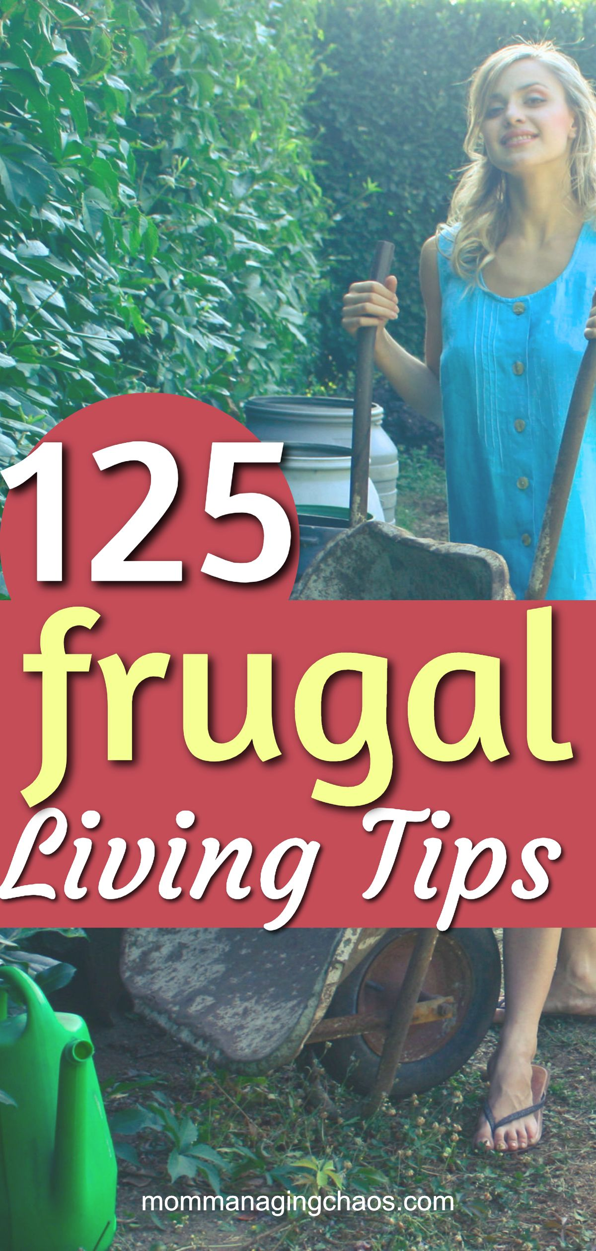 The Ultimate Guide to Practical Frugal Living Tips