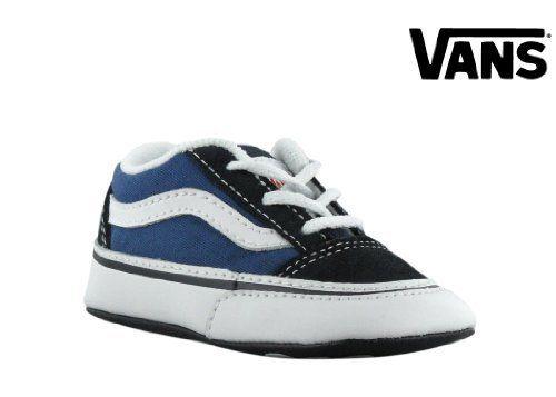 eebebc91f4 Vans Infant Old Skool Core Classics (Infant)