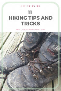Photo of 11 top hiking tips and tricks to make the most of your trek