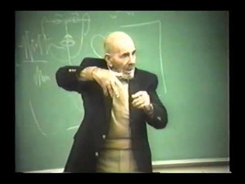 Jacque Fresco - What the Future Holds Beyond 2000 - Nichols College (1999) - YouTube