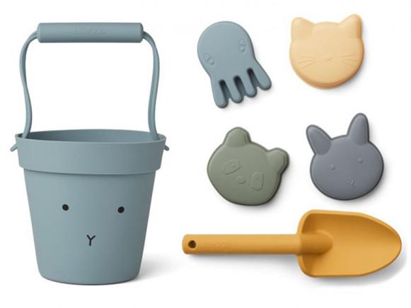 Safari Entdeckerw/ürfel mit 5 Spielm/öglichkeiten Baby Spielzeug ab 6 Monaten Fisher-Price FYK64