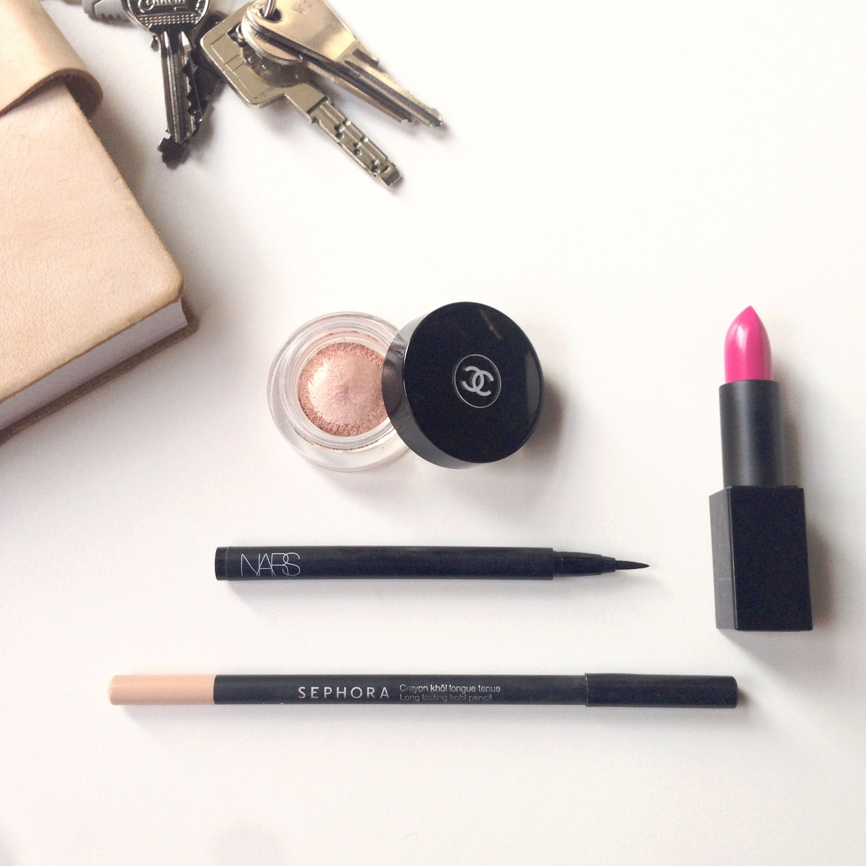 sephora chanel maquillage