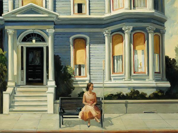 Sally Storch, 1952 | Storyteller artist | Tutt'Art@ | Pittura * Scultura * Poesia * Musica |