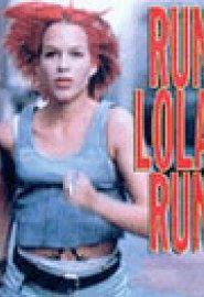 Run Lola Run    Yes!!!
