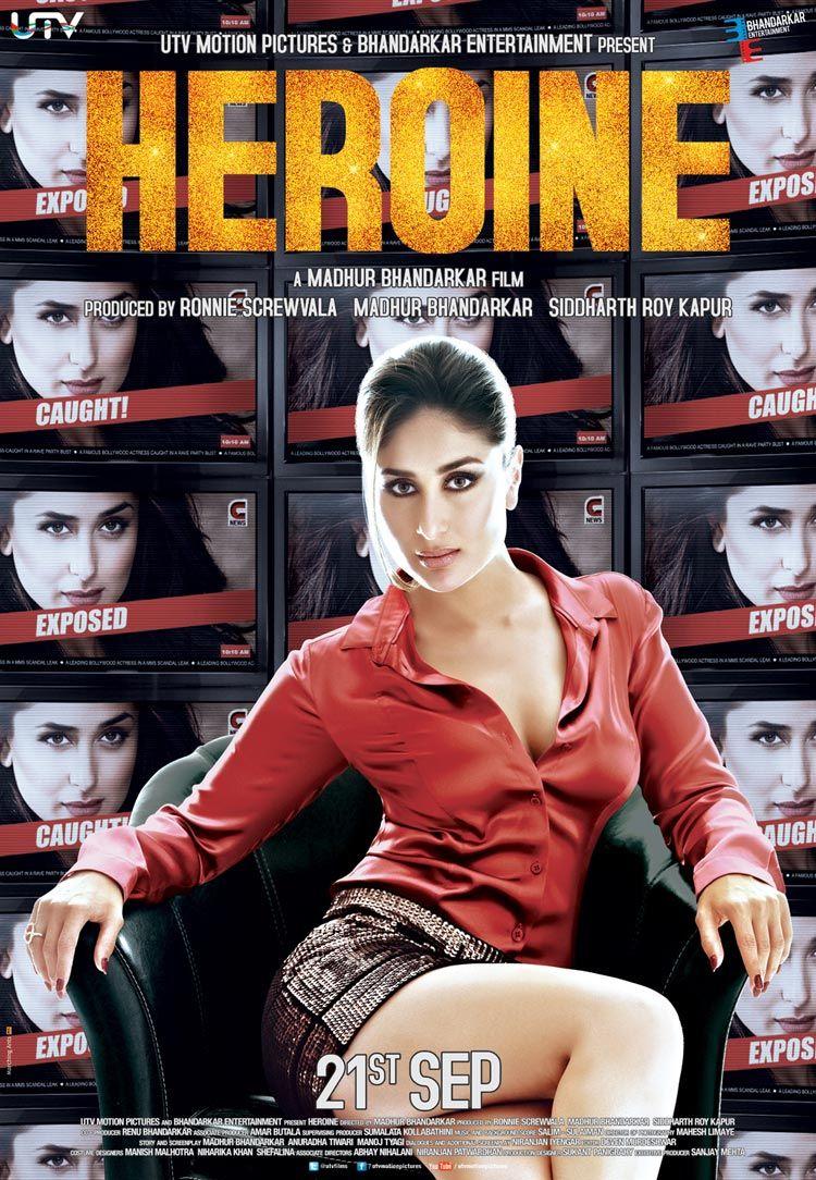download heroine movie in HD now Heroine, Kareena kapoor