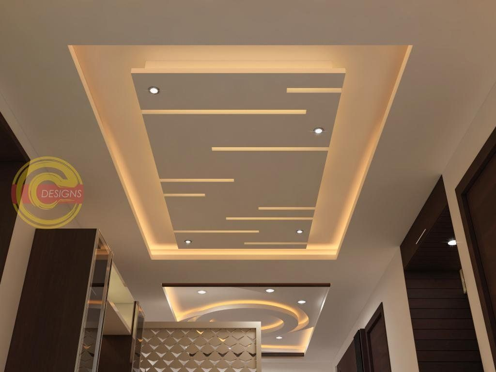Pin by HarishInfra on False ceiling in 2019  Bedroom