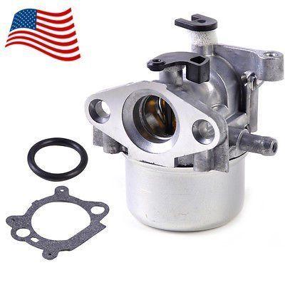Replaces Craftsman Lawnmower Model 917 376583 Carburetor