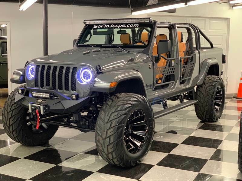2020 Jeep Gladiator Custom Lifted Jeep Gladiator 2020 Jeep Gladiator Custom Lifted Jeep Gladiator In 2020 Jeep Gladiator Jeep Wrangler Lifted Lifted Jeep