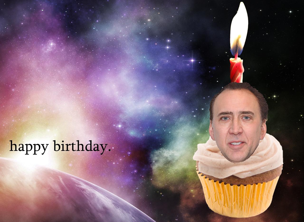 Открытки мемы на день рождения