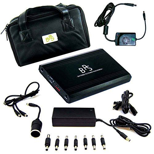 Cpap Battery Pack With Resmed Airsense 10 Converter Cpap Battery