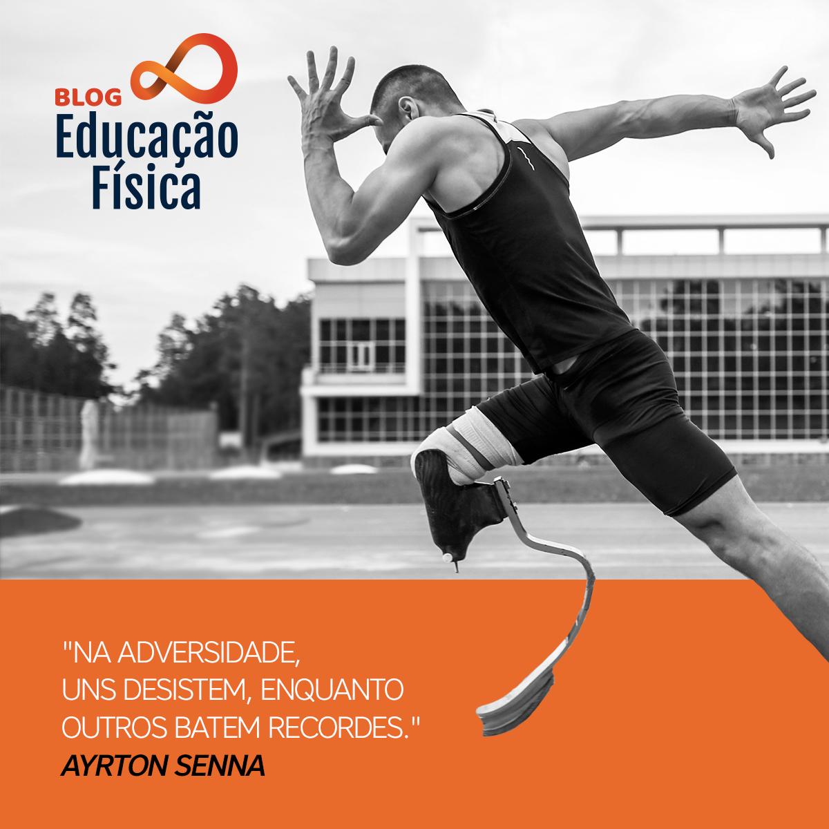 Frase Motivacional Edfisica Educaçãofísica Esportes