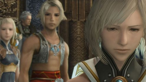 Final Fantasy XII The Zodiac Age : Nouvelles images 1080p de l'exclu PS4   Square Enix a dévoilé tout un tas de nouvelles images de Final Fantasy XII : The Zodiac Age, le fameux remake PS4 du RPG sorti en 2007 sur PS2. ... http://www.gameblog.fr/news/67596-final-fantasy-xii-the-zodiac-age-nouvelles-images-1080p-de-l Check more at http://www.gameblog.fr/news/67596-final-fantasy-xii-the-zodiac-age-nouvelles-images-1080p-de-l