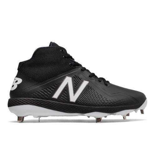 Mid-Cut 4040v4 Elements Pack Men's Baseball Shoes - Black (M4040SK4)
