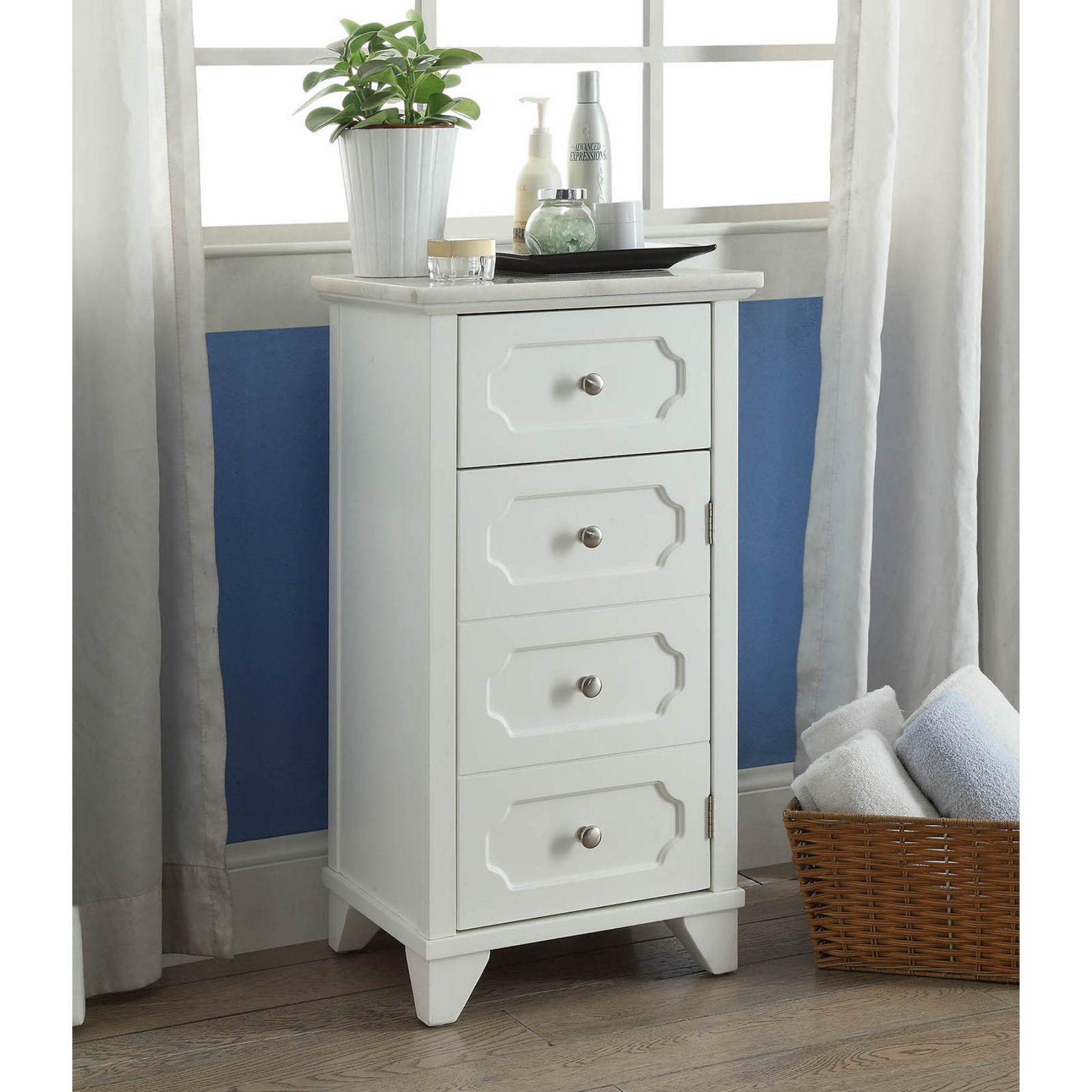 Acme Furniture Shakeia Bathroom Cabinet  97538