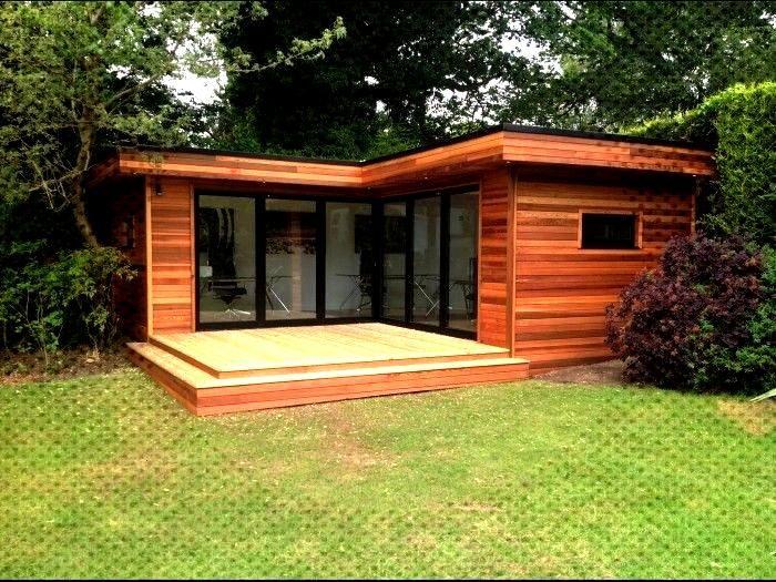 Rooms - Contemporary Garden Rooms - Garden Room, Garden Office, Garden Studio, Garden Gym, Garden P