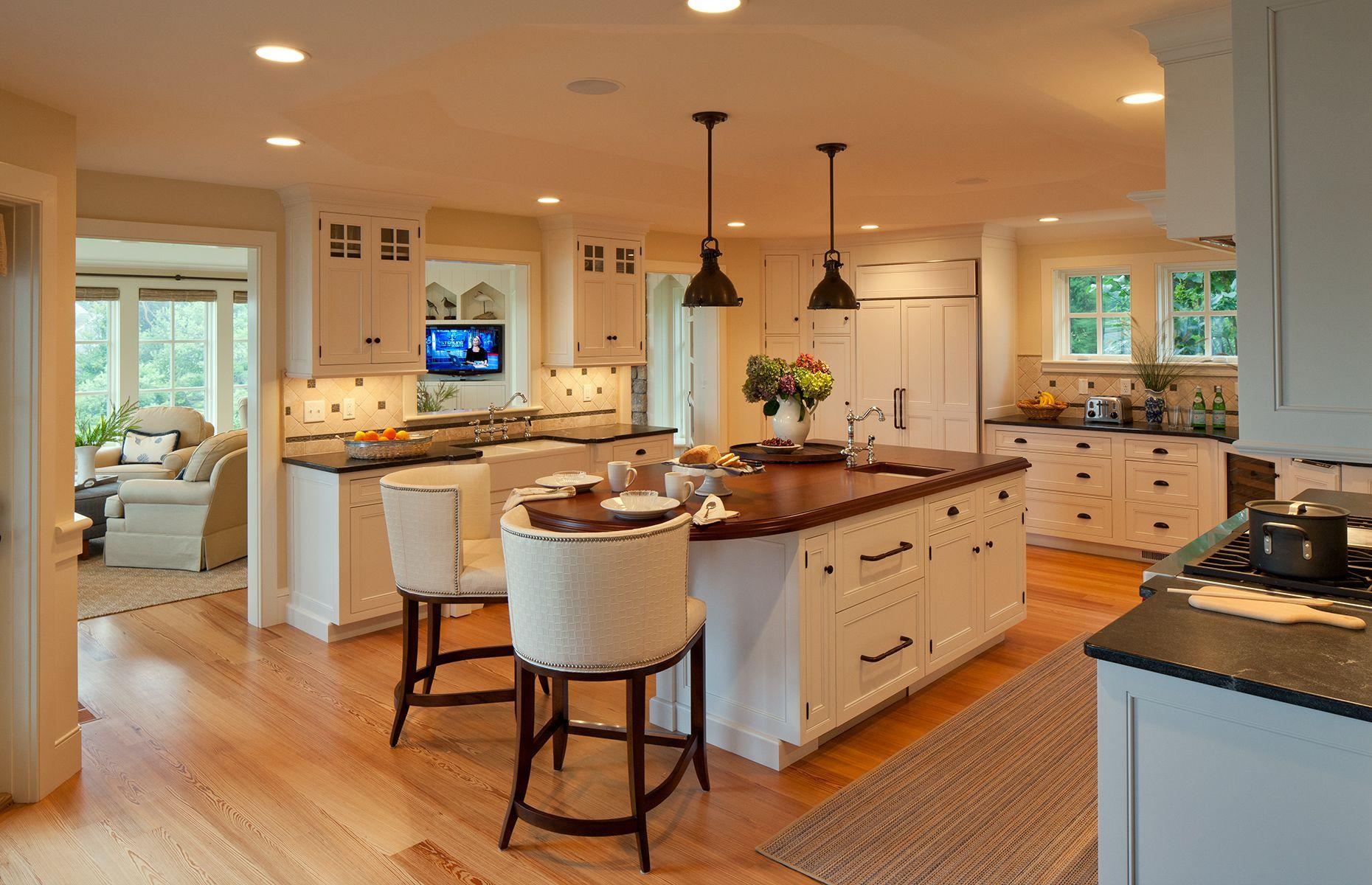 Kitchens « Classic Kitchen & Interiors   desert dreaming ...