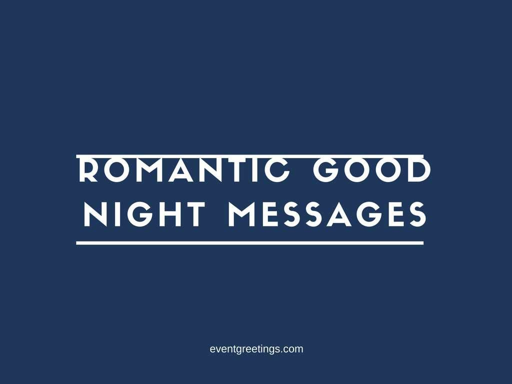 Inspirational Good Night Romantic Images For Husband Top Colection