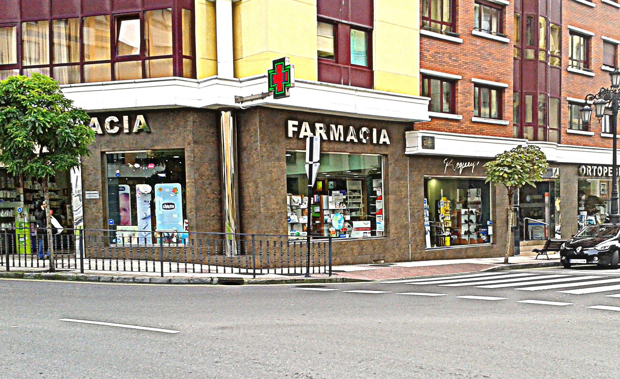 Farmacia Ortopedia Requeijo Street Street View Views