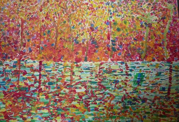 Épinglé par Sandrine CAMPANA sur Peinture en 2020 | Monet, Claude monet, Peinture