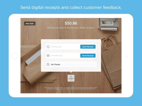 Square Register - POS app Payments UI Pinterest Square - point of sale resume