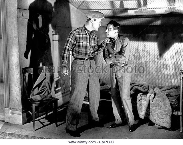 The Glass Key, aka: Der gläserne Schlüssel, USA 1935, Regie: Frank Tuttle, Darsteller: Guinn