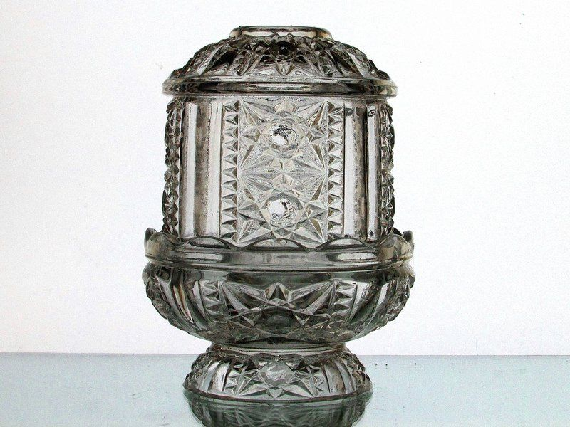 home interiors fairy lamp candle holder star diamond cut lantern clear 1188 retired fairy candle lamp