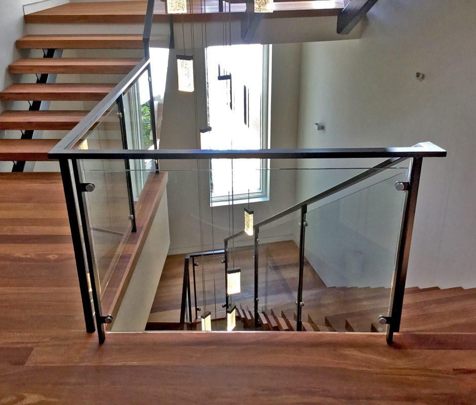 Best Samples Interior Glass Railing Systems Plans Design 640 x 480