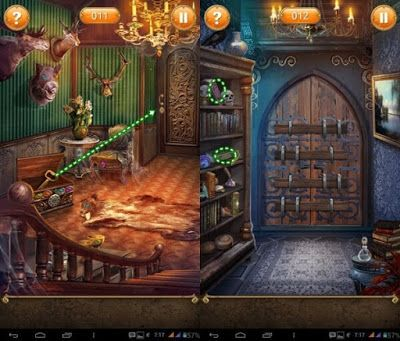 100 Doors Beast Clash Level 11 12 13 14 15 Walkthrough Dengan Gambar