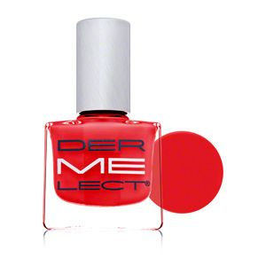 Dermelect ME Nail Polish - Power Trip. Nail polish and treatment for brittle nails!
