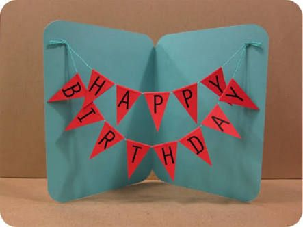 Image Result For How To Make Handmade Pop Up Birthday Cards Step By