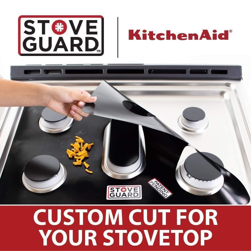 Kitchenaid Stove Protectors Samsung Stoves Clean Stove Stove Guard