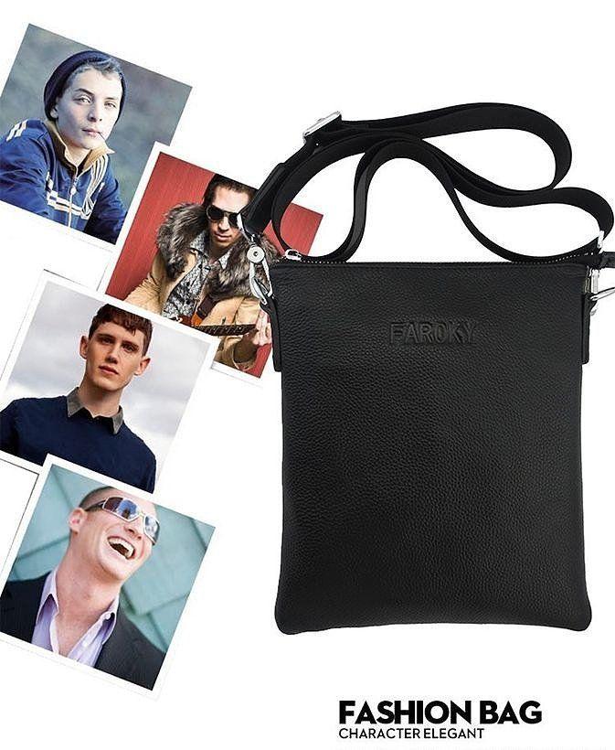 8174688574d3 Закажите себе сумку-планшет FAROKY прямо сейчас и получите удовольствие от  этой приятной, надежной