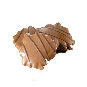Pecan and Caramel Clusters in Milk Chocolate  by Olde Naples Chocolate   $29.00