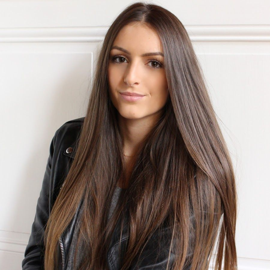 Perfecthonesty Youtubeuse Belle French Instagram Posts Hair Et
