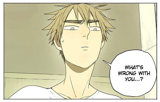 19 Days Chapter 70 Part. 6/7 Good manga to read, Manga