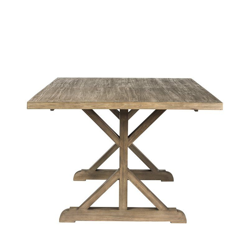 Hollomon Trestle Dining Table Liberty Furniture Dining Table Rustic Dining Room Sets