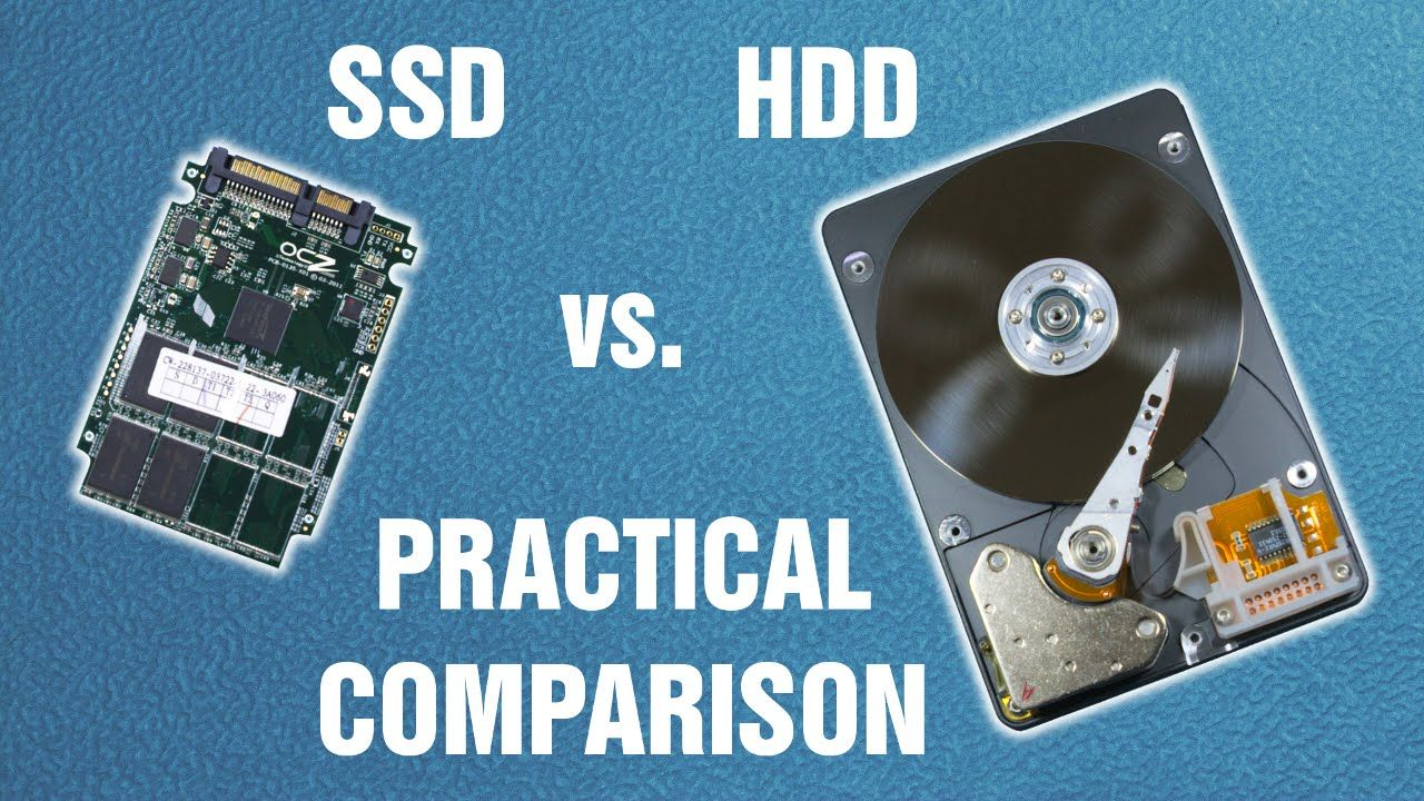 Here We Will Look At The Basic Differences Between A Solid State Drive And A Hard Disk Drive Both Have Their Drawbacks And Advantages Ssd Hdd Hard Disk Drive