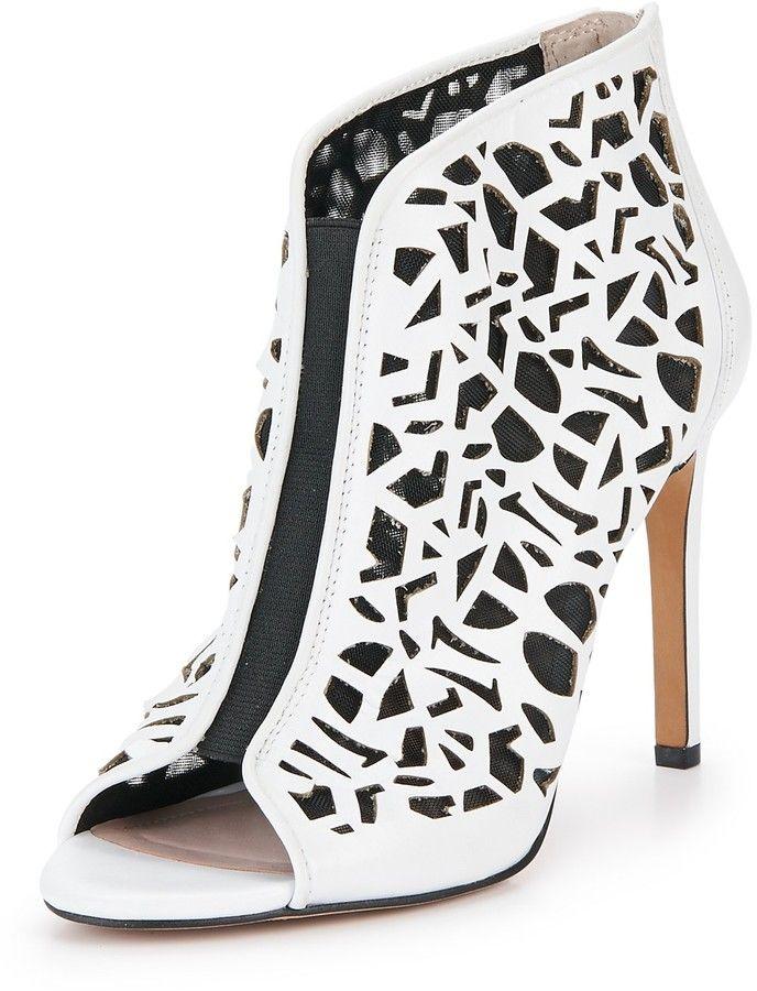 27ecc6876d Vince Camuto Kalista Laser Cut Out Sandals on shopstyle.co.uk ...