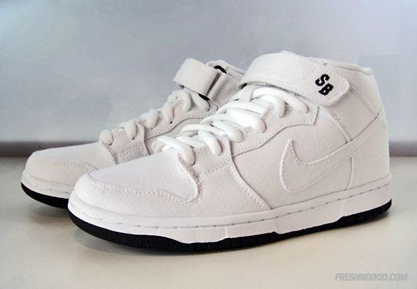 ... Nike SB Dunk Mid Pro SB Tokyo PaulsBoutique . 850e82358