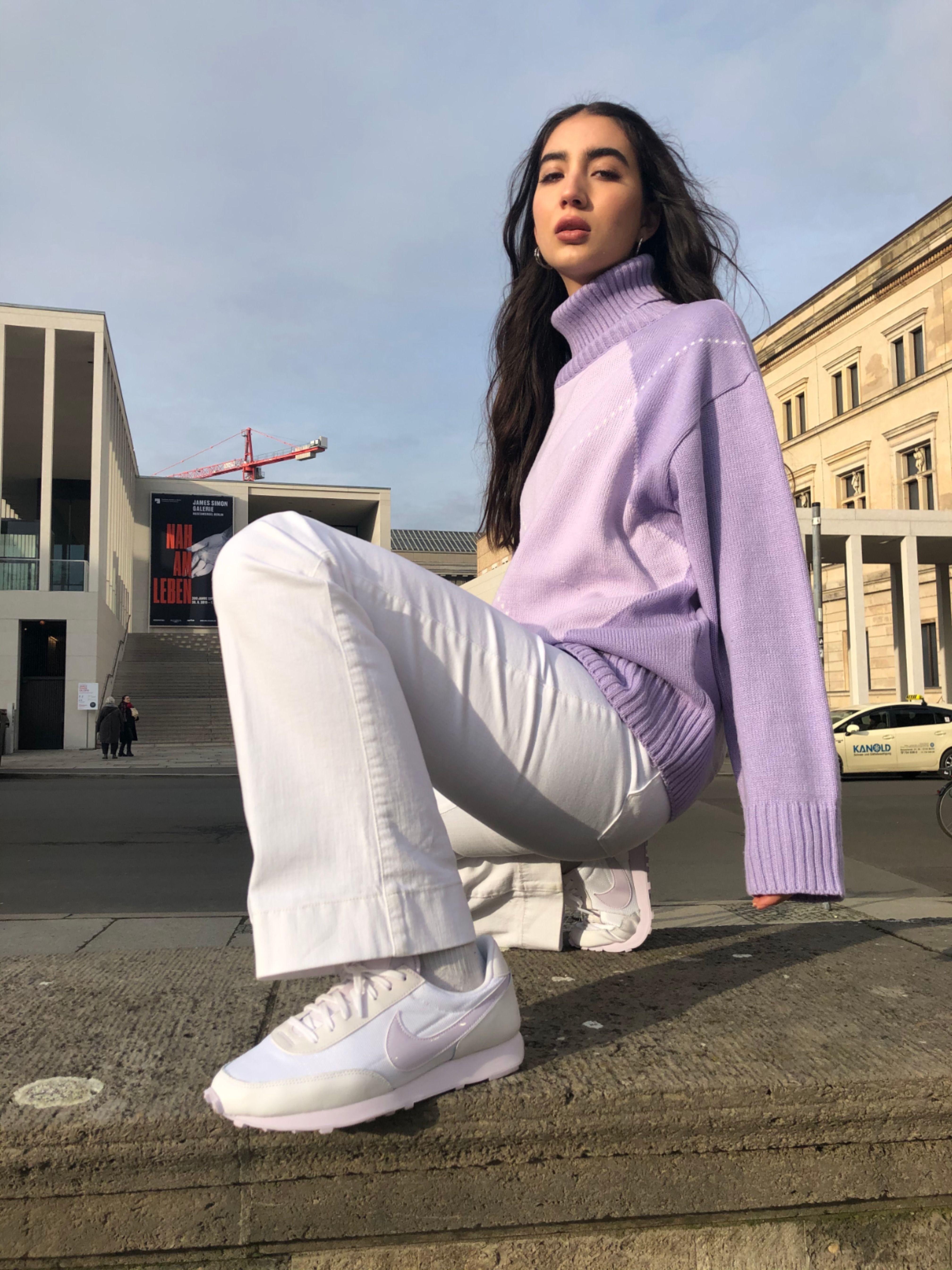 Style your Nike Daybreak in 2020