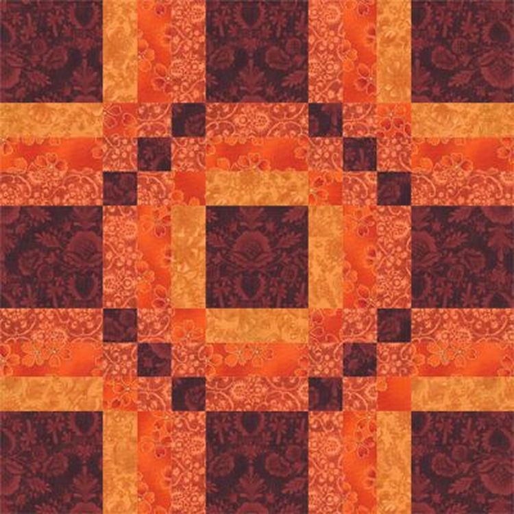 Give One of My Five-Patch Quilt Block Patterns a Try