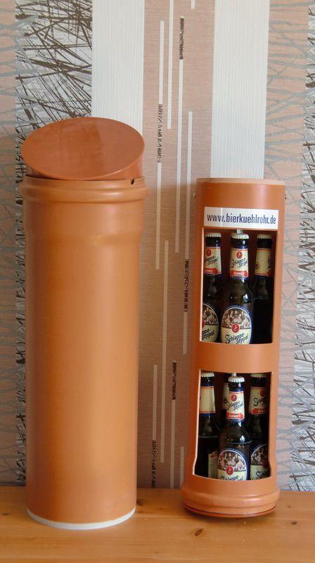 Preise - bierkuehlrohr.de: Der Erdloch - Bierkühler für stromloses kühlen im Garten!